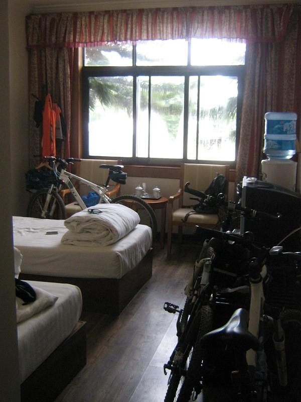 2009 08 22 宜良 汤池 骑行 discovery探索荟萃